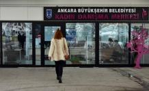 Ankara Büyükşehir Belediyesinden Kadınlara Ücretsiz Destek