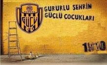 Ankaragücü'nde 4 Futbolcuya Milli Davet