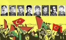 Filistin'in Bağımsızlığı için Şehit Olan 8 Aydınlıkçının Hayatı İran'da Belgesel Oldu
