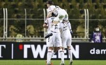 Gençlerbirliği Fenerbahçe'yi 2 Golle Geçti
