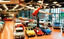 Rahmi M. Koç Müzesi Kapılarını Yeniden Açtı