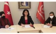 Vatan Partisi Öncü Kadın'dan İstanbul Sözleşmesi Açıklaması