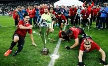 2022 Ampute Futbol Dünya Şampiyonası Türkiye'de Düzenlenecek