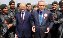 Süleyman Soylu'dan Cumhurbaşkanı Erdoğan'a Sadakat: 'Emrindeyiz'