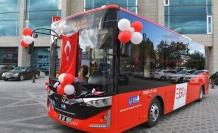 51 Yeni Otobüs Ankara Yollarına Çıktı!