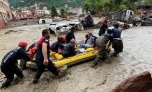 Ankara Kent Konseyi'nden Sellere Karşı 'Sünger Kent' Önerisi