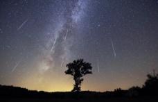 Yılın En Görkemli Meteor Yağmuru Başlıyor!
