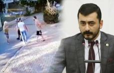 Yaşlı Vatandaşı Döven Halil Sezai'ye Eren Erdem Sahip Çıktı!