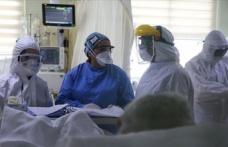 25 Ekim Koronavirüs Tablosu Açıklandı: İşte Son Durum
