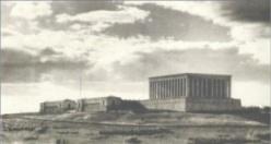 Tarihten Bugüne Anıtkabir Fotoğrafları