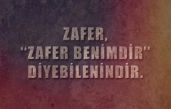 "MSB'den Anlamlı Klip: ""Malazgirt'ten Dumlupınar'a"""