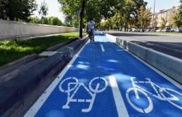 Ankara İlk Bisiklet Yoluna Kavuştu!