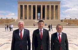 CHP'li 3 Vekil Kılıçdaroğlu'na Baş Kaldırdı