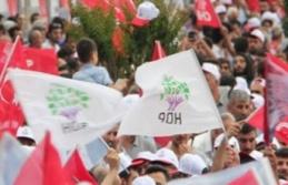 """CHP'li Müslim Sarı: """"HDP ile Açık İttifak Yapmamız Gerekir"""""""