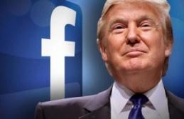 Facebook Trump'ın Paylaşımını Engelledi