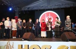 Keçiören'de Azerin Konseri