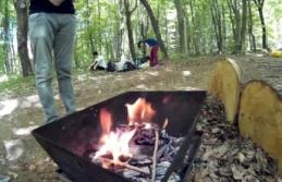 Ormanda Mangal Yapmak Yasaklanacak mı?