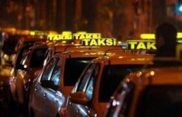 Takside Yeni Dönem: Müşteriler Taksicilere Puan Verecek
