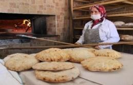 60 Yaşında Kendi İşini Kurdu, Komşularına İstihdam Sağladı