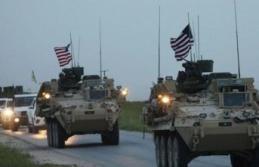 ABD Suriye'ye Asker Yığıyor