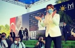 Akşener'den Erdoğan'a: Gençlere Ne Verdin?