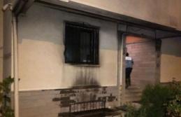 Ankara'da 20 Yaşındaki Genç Babasının Evini Yaktı