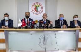 Ankara Kahveciler Odası'ndan Kılıçdaroğlu'nun 'Sıfır Kağıt' Önerisine Destek