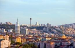 Ankara'nın Bir Haftalık Hava Durumu