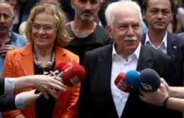 Doğu Perinçek: İyi Parti Tabanını HDP'ye Isıtmaya Çalışıyorlar