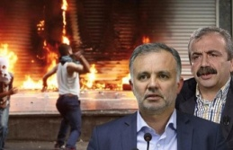HDP'ye Kobane Operasyonu: Çok Sayıda Gözaltı