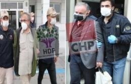 HDP'ye Yapılan Operasyona İlk Tepki CHP'den