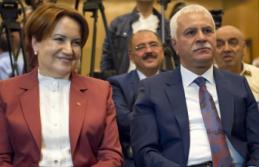 İYİ Parti'de Çatlak Büyüyor: Ya Koray Aydın, Ya Biz!