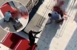Ankara'da Dehşet: Tüfekle Vurup Başında Bekledi!