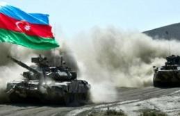 Azerbaycan Gubadlı Kent Merkezini Ermenistan İşgalinden Kurtardı