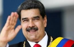 Maduro Duyurdu: Koronavirüsü Yenen İlacı Bulduk