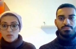 Ürdünlü Kardeşlere Fransa'da Irkçı Saldırı