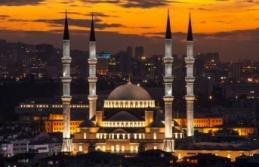 Ankara'da Dün İftar Ezanı Okunmadı