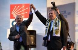 CHP'li O İsim, Mansur Yavaş'ın Cumhurbaşkanlığı Adaylığına Karşı Çıktı