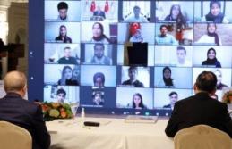 Gençler Sordu, Erdoğan Yanıtladı: Normalleşme Geri Dönüyor