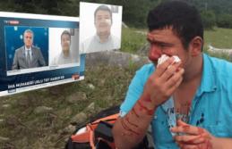 Lütfü Türkkan'ın Kaçak Yapılarını Haber Yapan Muhabire Alçak Saldırı!