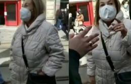 Taksim'deki 'Çarşaf Tartışması' Davasında Flaş Gelişme