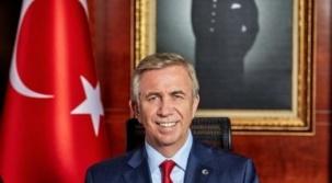 Ankara Büyükşehir Belediye Başkanı Mansur Yavaş'ı Başarılı Buluyor Musunuz?