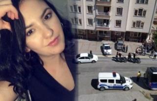 Ankara'da Kadın Cinayeti: Tartıştığı Eşini...