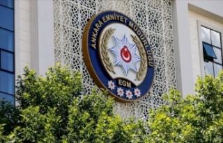 Ankara Emniyet Müdürlüğü FETÖ/PDY Açıklaması