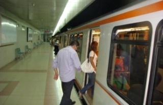 Ankara Metrosu ve Ankaray Çalışma Saatleri