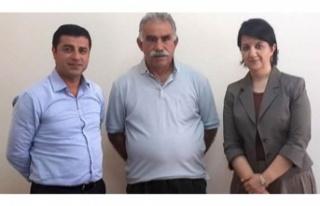HDP'den Şok Açıklama: Türkiye'yi Karanlıktan...