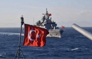 Türkiye Doğu Akdeniz'de Kararlı: Yeni Bir NAVTEX...