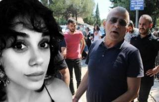 Pınar Gültekin'in Babasından Flaş İddia:...
