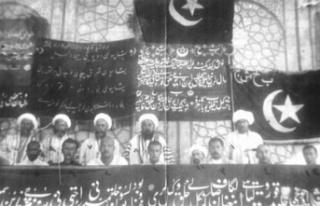 15 Eylül: Buhara'da İstiklal Komitesi Mırza...