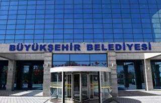 Ankara Büyükşehir Belediyesi'nde Asgari Ücret...